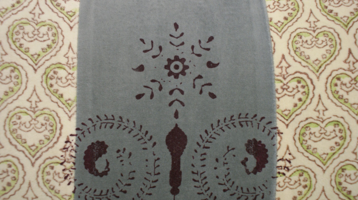 Kussen ecru fluweel katoen 35x75 cm sierkussens alle for Lang rond kussen